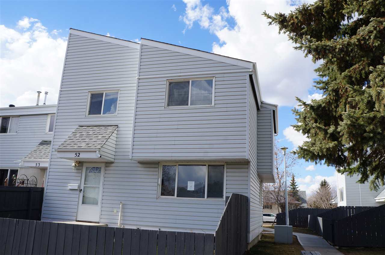 MLS® listing #E4154685 for sale located at 52 MCLEOD Place
