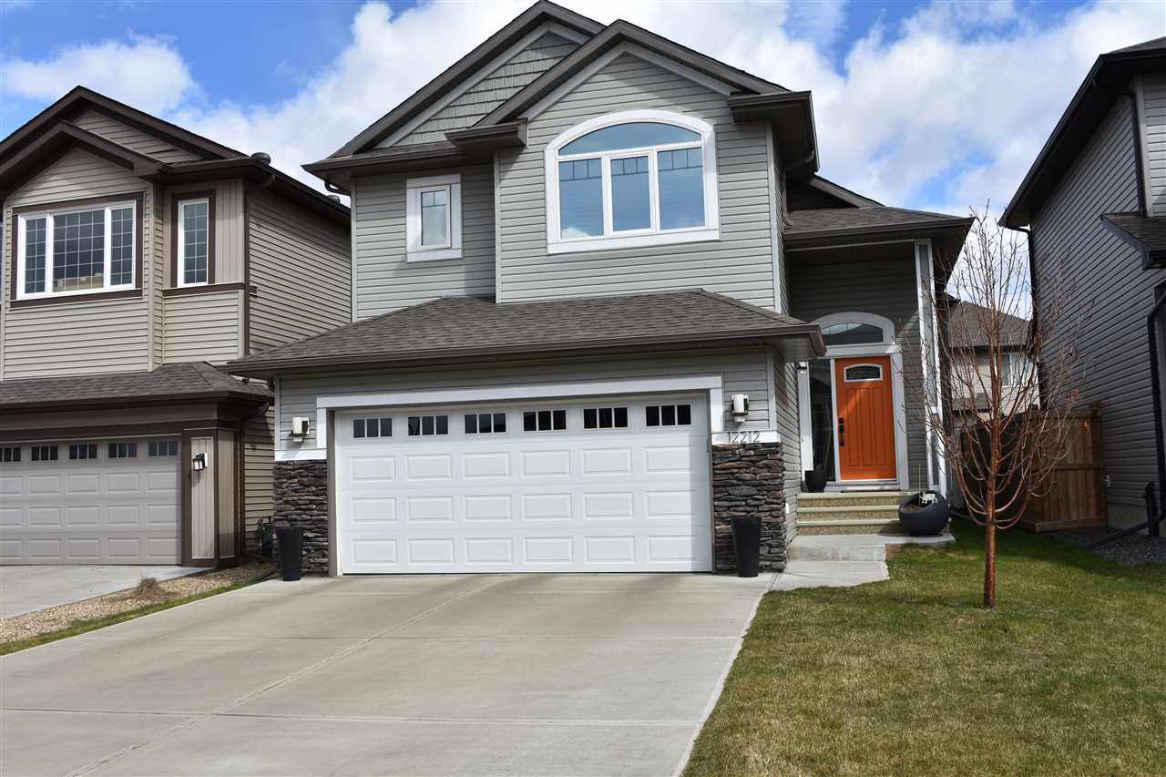 MLS® listing #E4154699 for sale located at 12212 170 Avenue