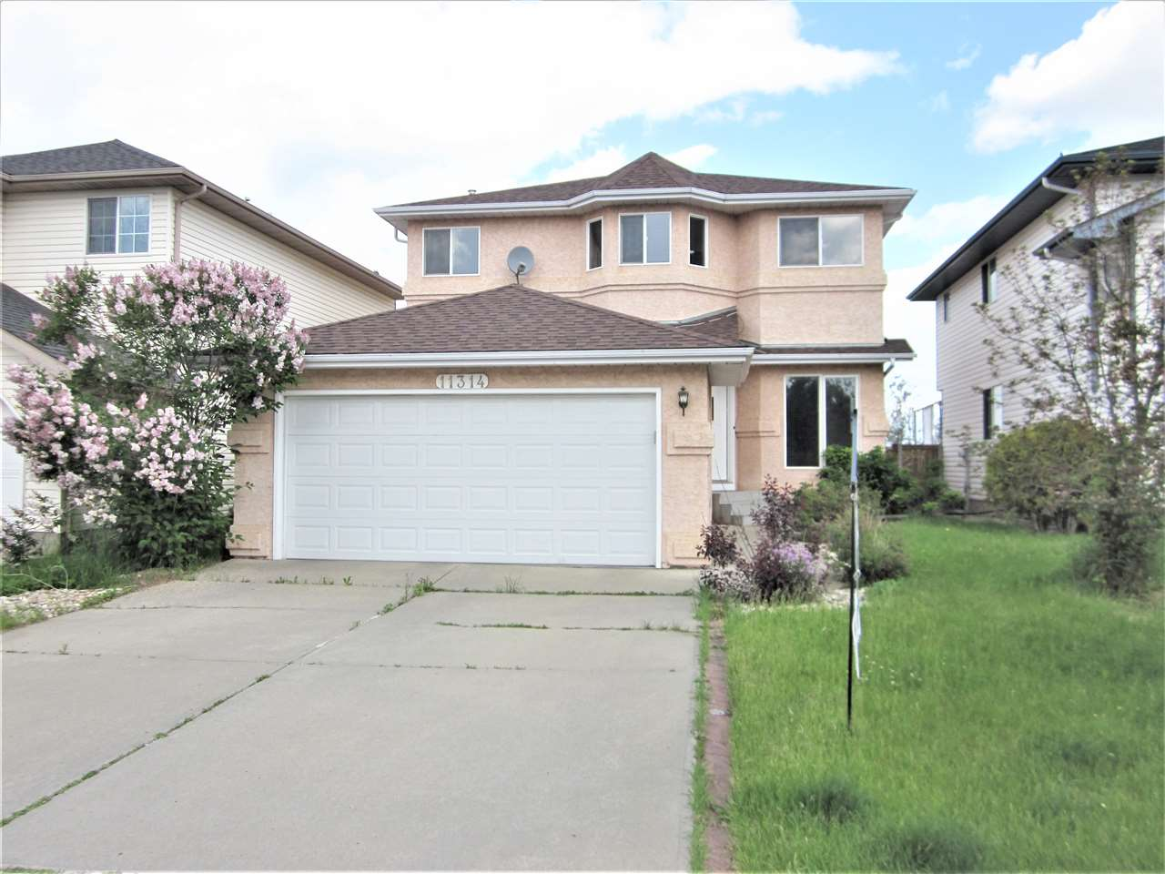 MLS® listing #E4154723 for sale located at 11314 173 Avenue