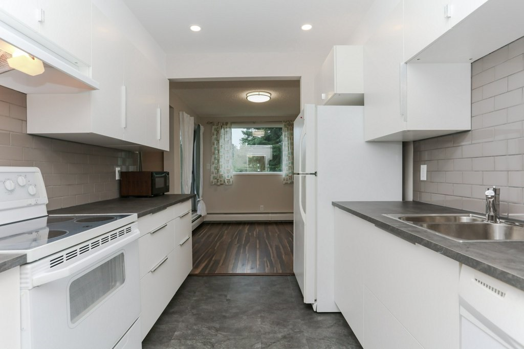 MLS® listing #E4154801 for sale located at 108 4404 122 Street