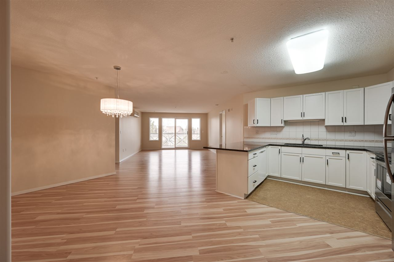MLS® listing #E4154825 for sale located at 305 8912 156 Street
