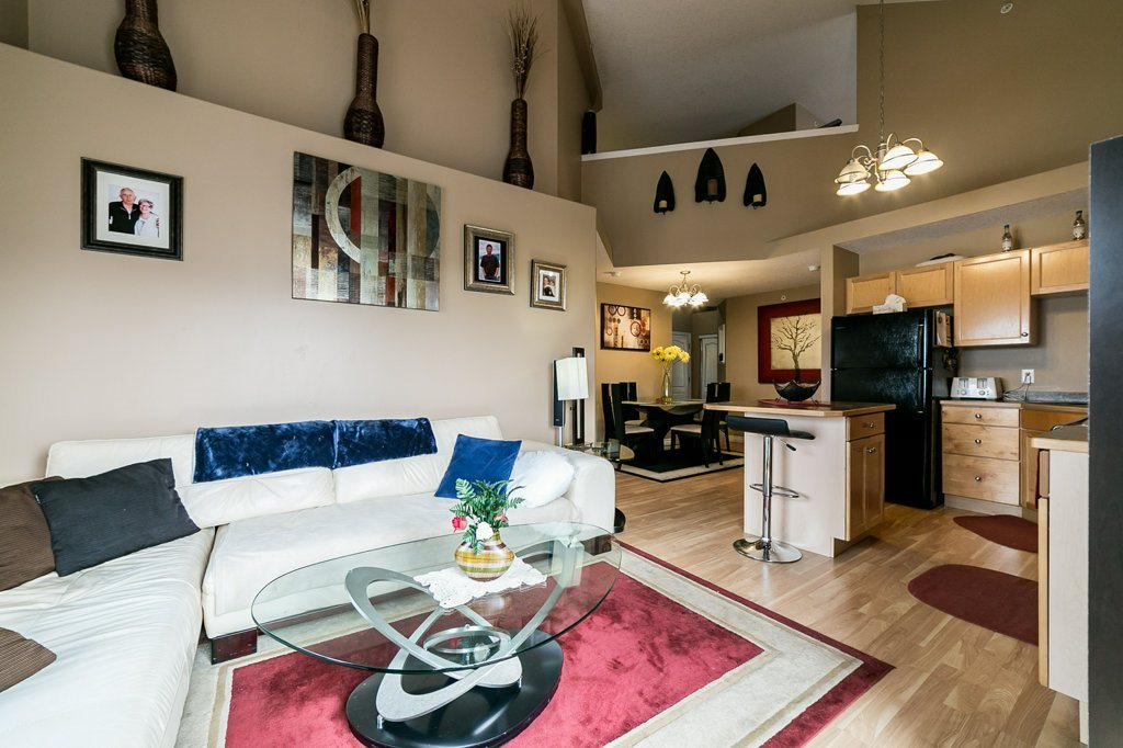 MLS® listing #E4154833 for sale located at 506 7511 171 Street