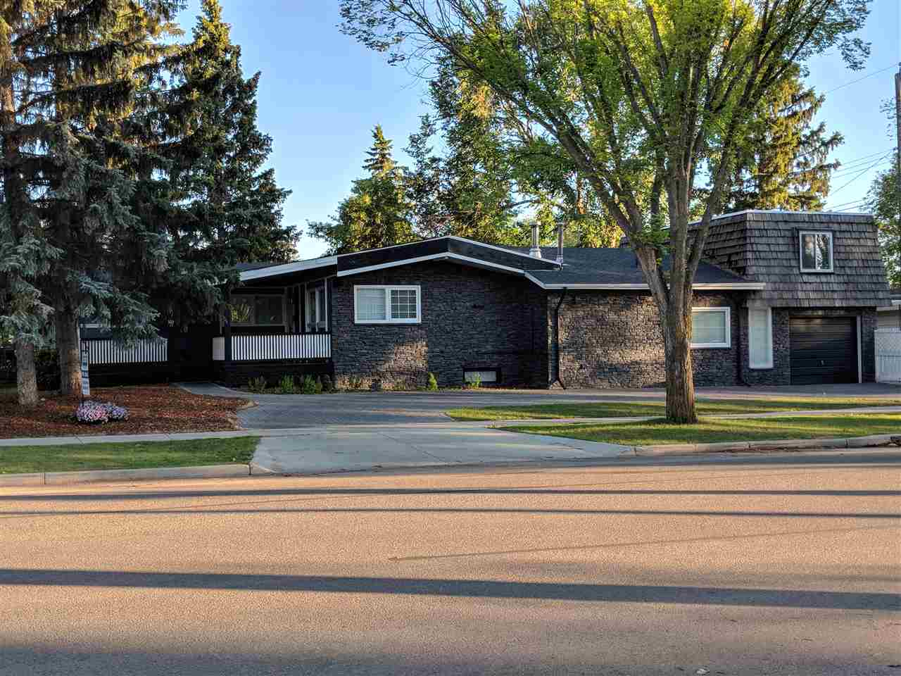 MLS® listing #E4154863 for sale located at 7508 149 Street