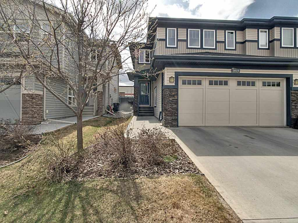 MLS® listing #E4154934 for sale located at 3919 Gallinger Loop