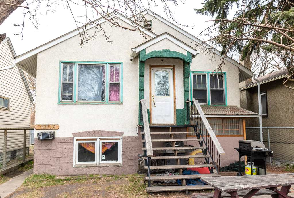 MLS® listing #E4154973 for sale located at 7806 118 ave
