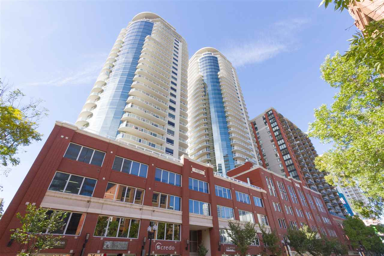MLS® listing #E4154995 for sale located at 1901 10152 104 Street