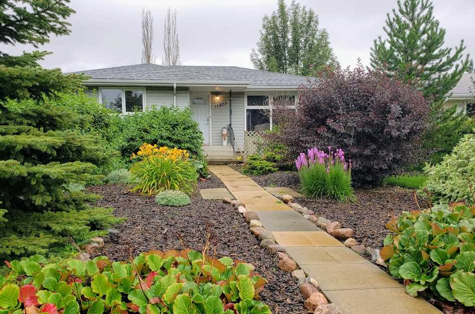 MLS® listing #E4155007 for sale located at 11403 46 Avenue