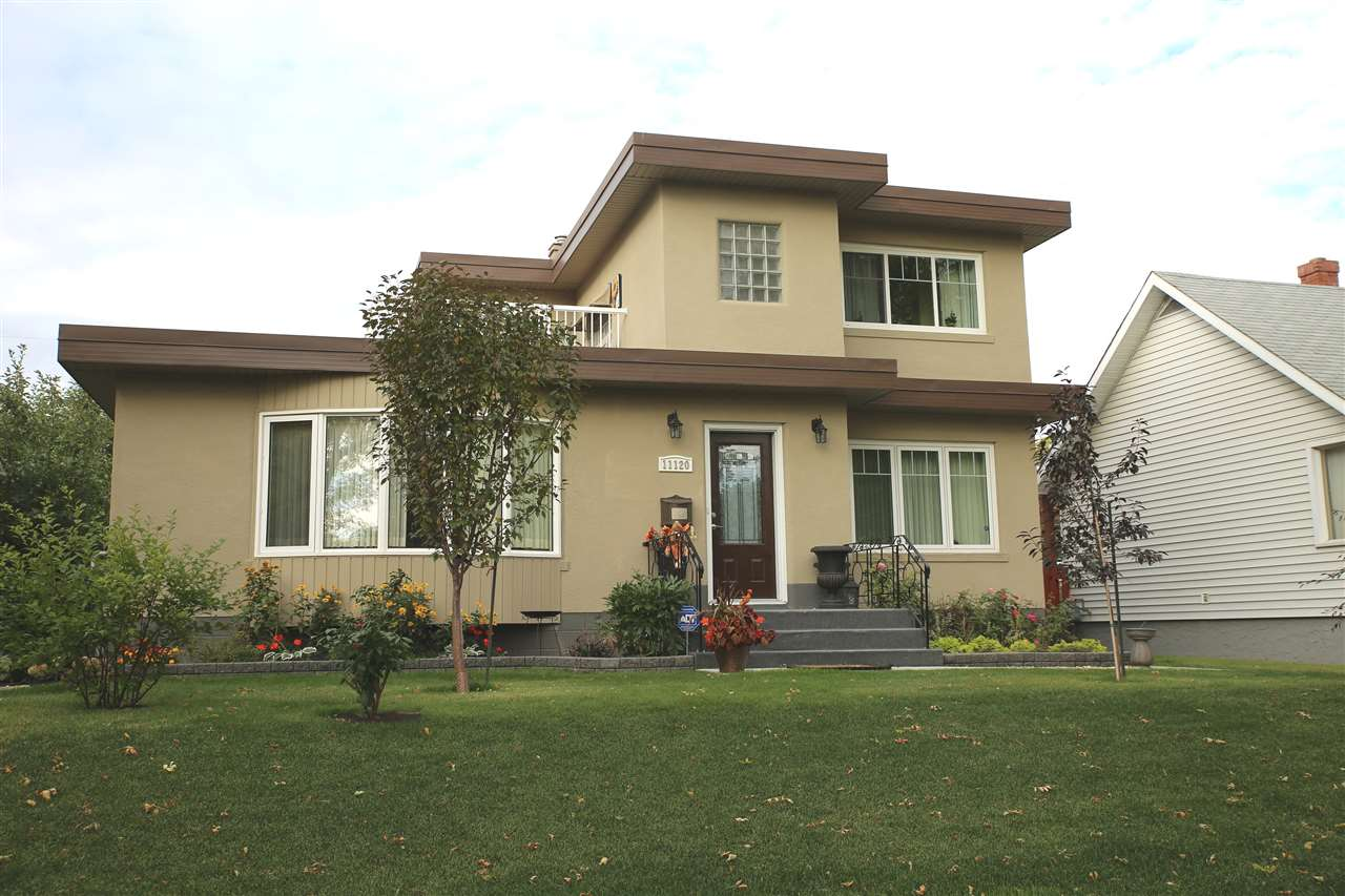 MLS® listing #E4155009 for sale located at 11120 69 Street