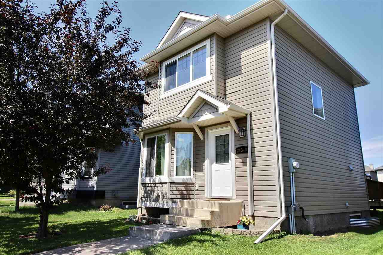 MLS® listing #E4155018 for sale located at 21340 90 Avenue