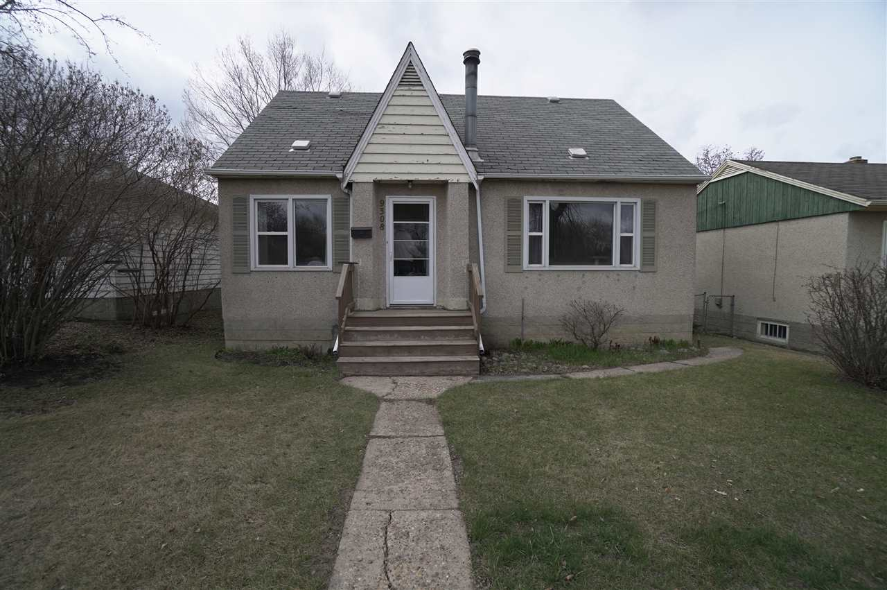MLS® listing #E4155022 for sale located at 9308 85 Street