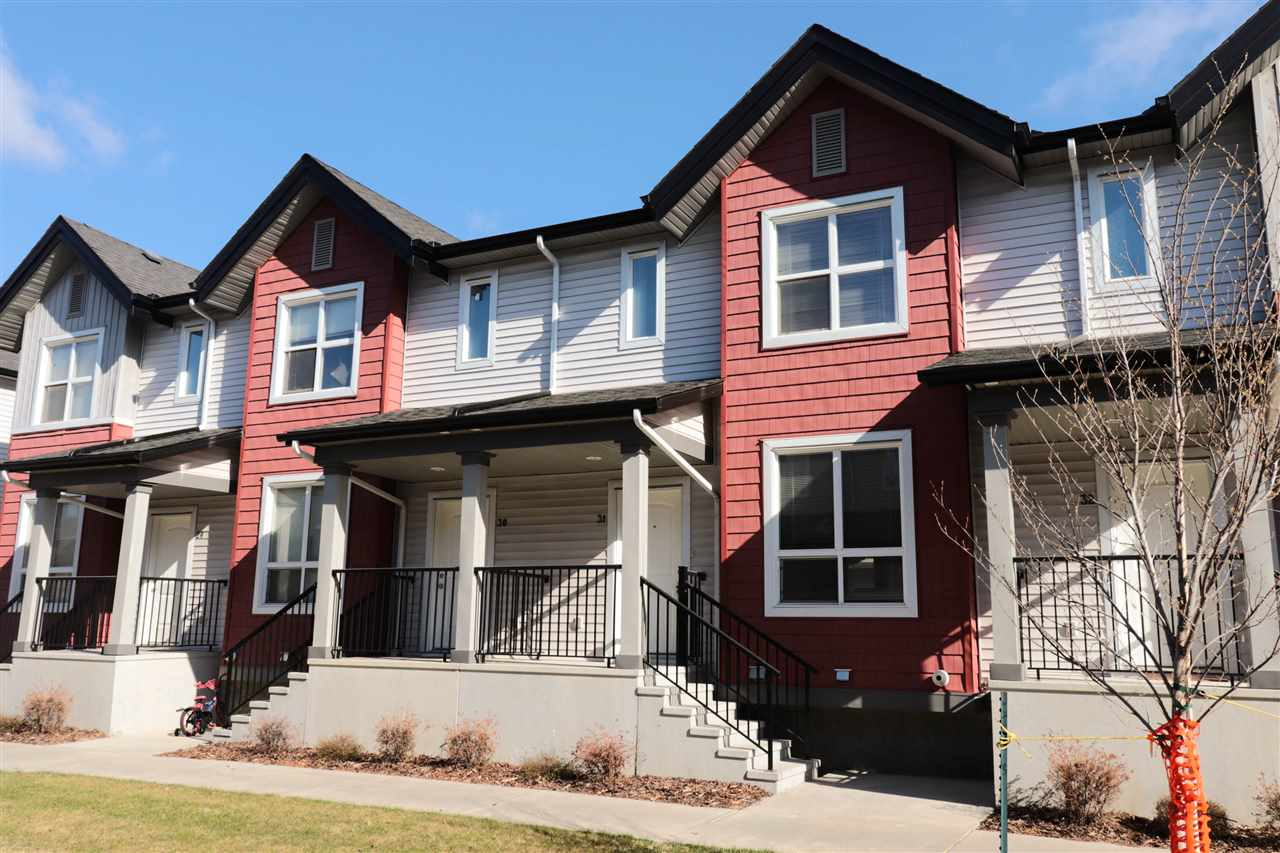 MLS® listing #E4155039 for sale located at 31 6075 SCHONSEE Way