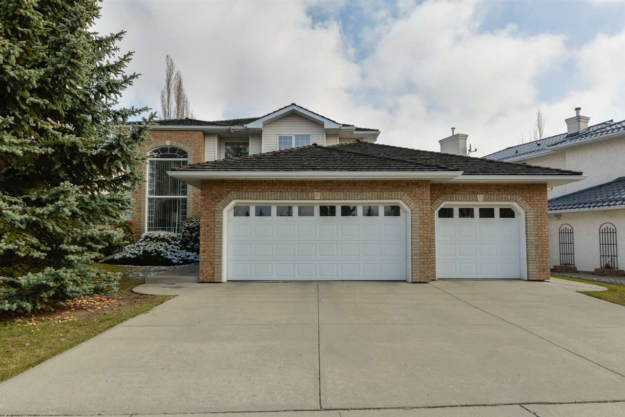MLS® listing #E4155049 for sale located at 708 BUTTERWORTH Drive