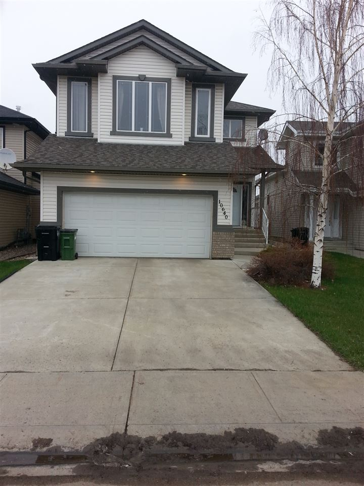 MLS® listing #E4155055 for sale located at 10640 181 Avenue