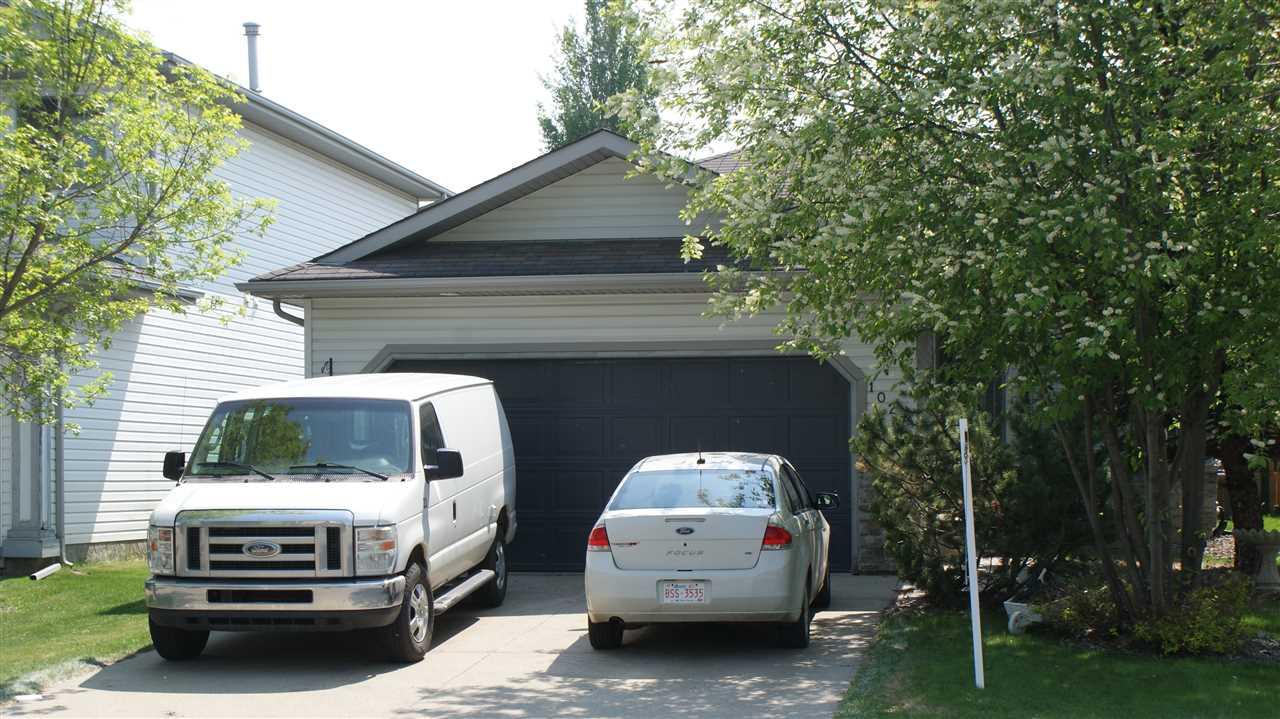 MLS® listing #E4155056 for sale located at 1027 breckenridge Drive