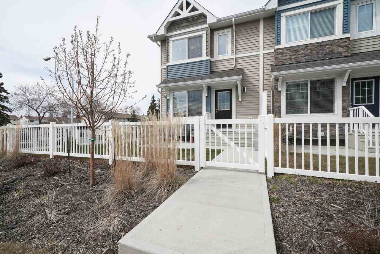 MLS® listing #E4155087 for sale located at 50 415 CLAREVIEW Road