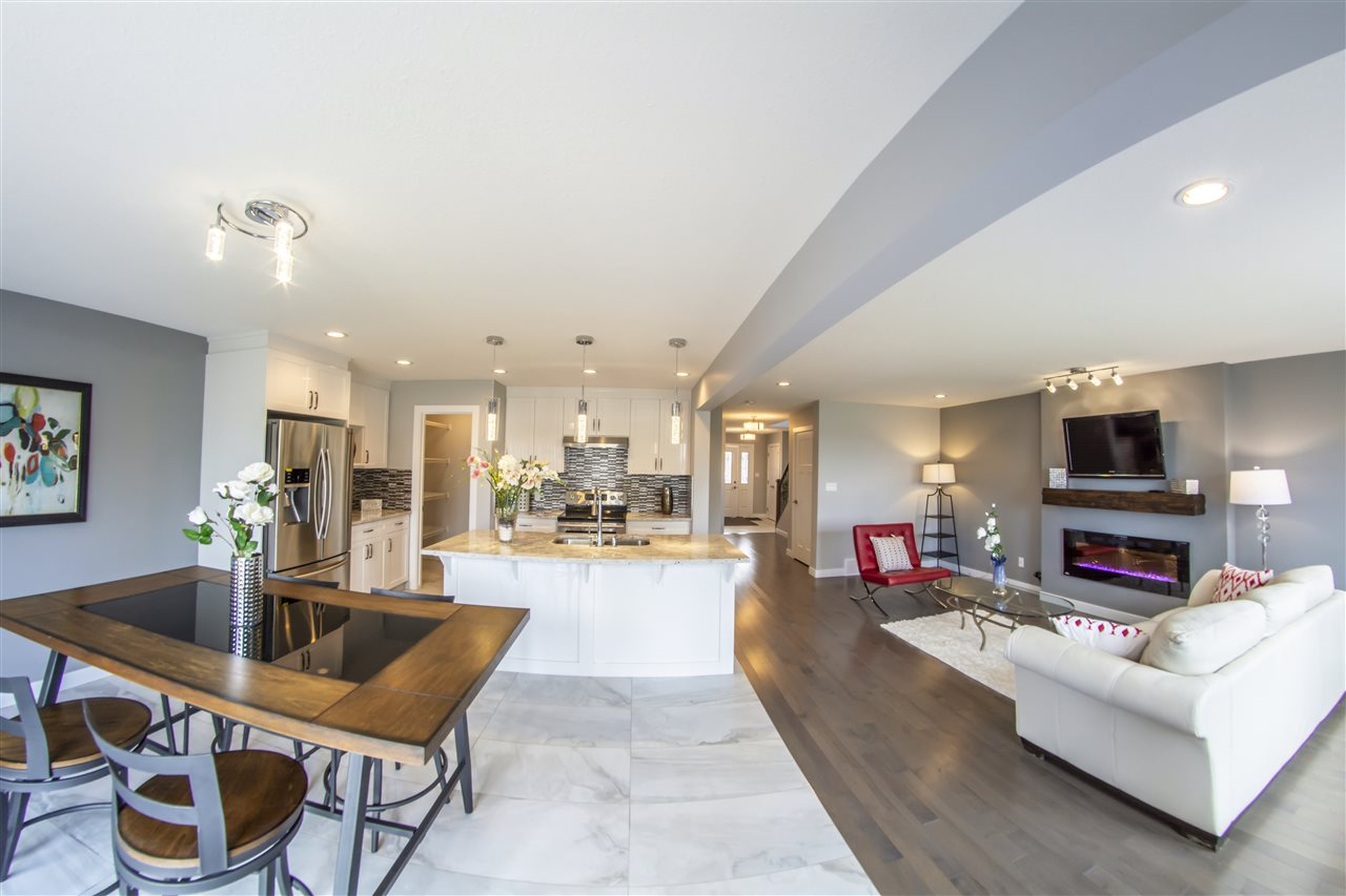 MLS® listing #E4155103 for sale located at 156 CASTLE Drive