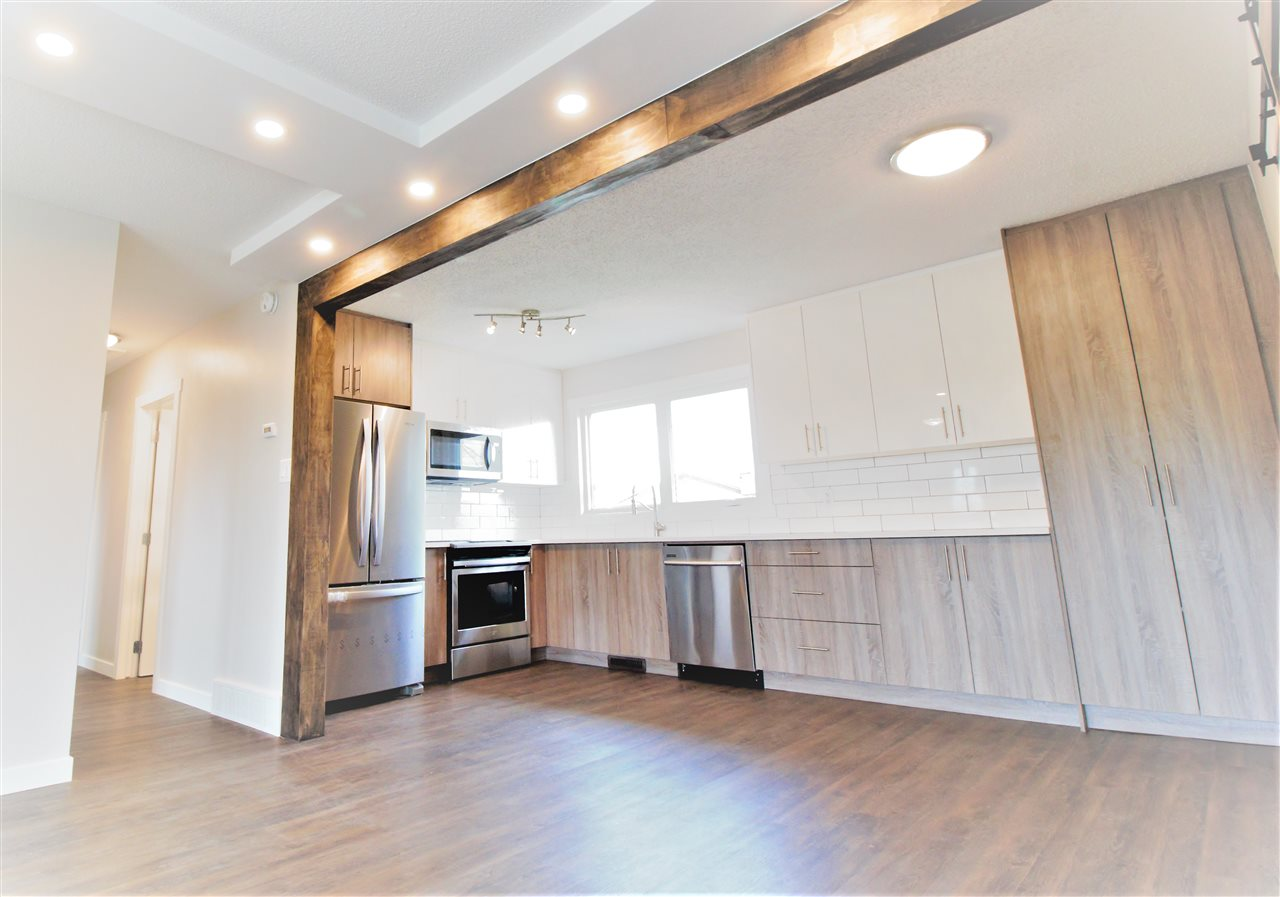 MLS® listing #E4155141 for sale located at 13427 67 Street