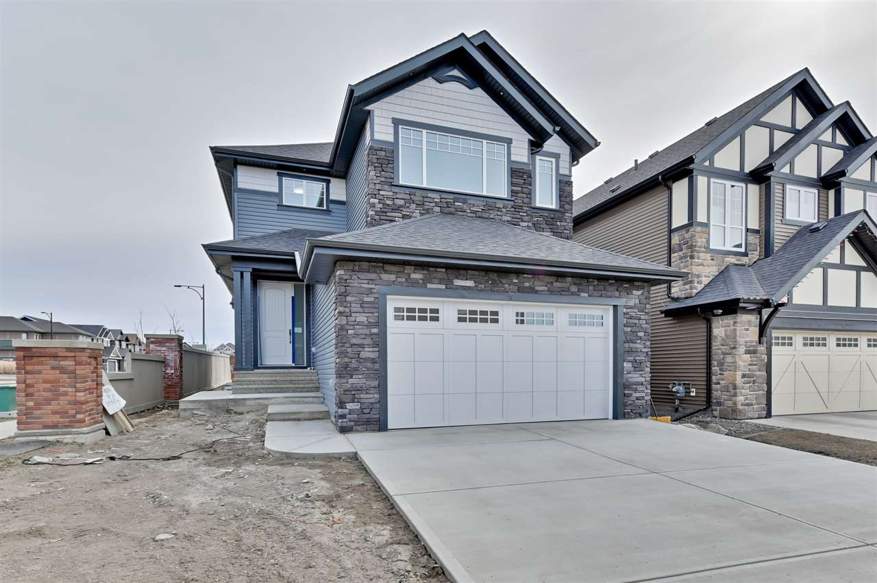 MLS® listing #E4155146 for sale located at 2803 KIRKLAND Bay