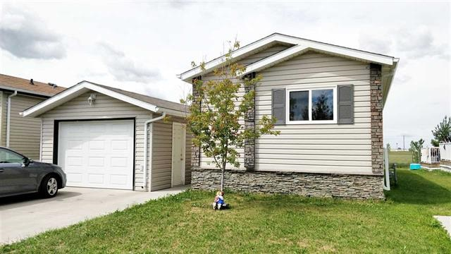 MLS® listing #E4155162 for sale located at 418 Oak Wood CR NW
