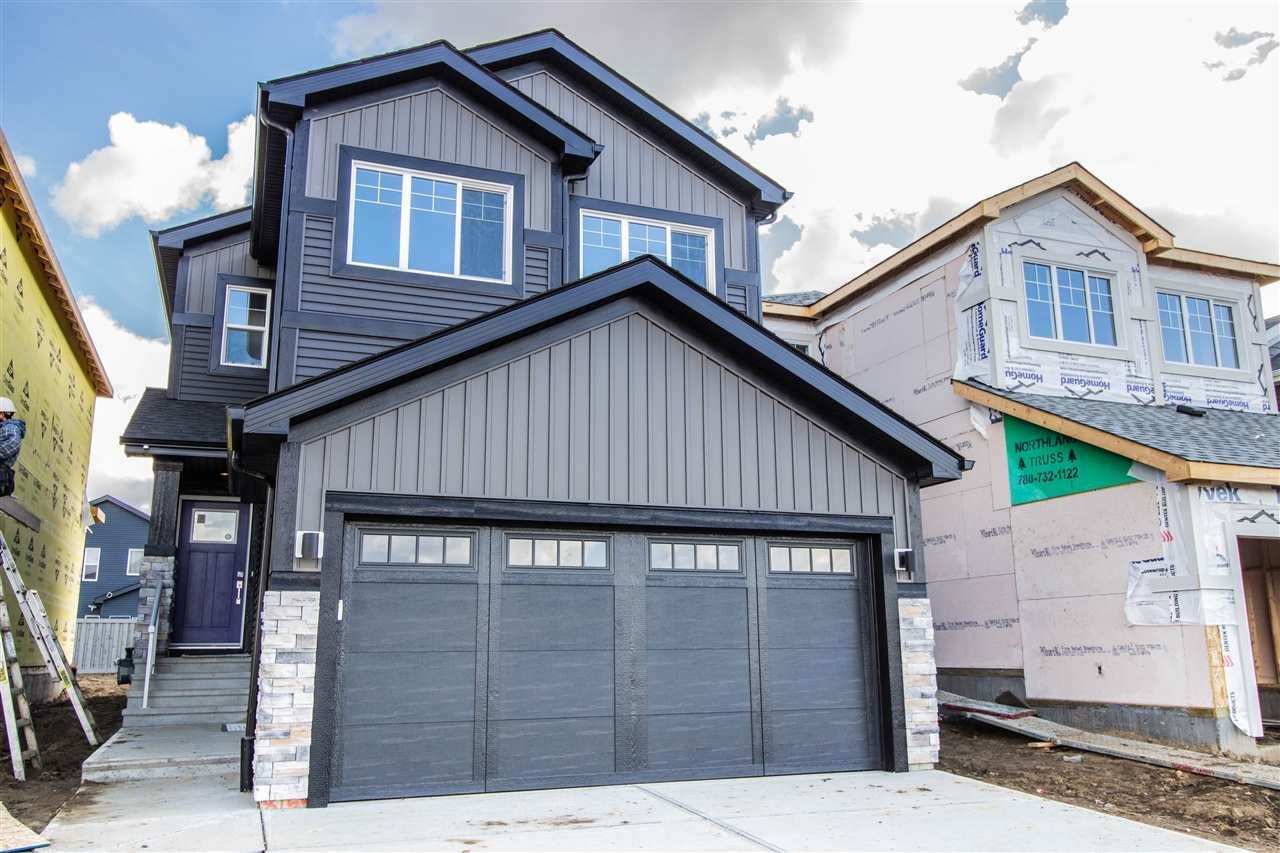 MLS® listing #E4155191 for sale located at 8155 226 Street