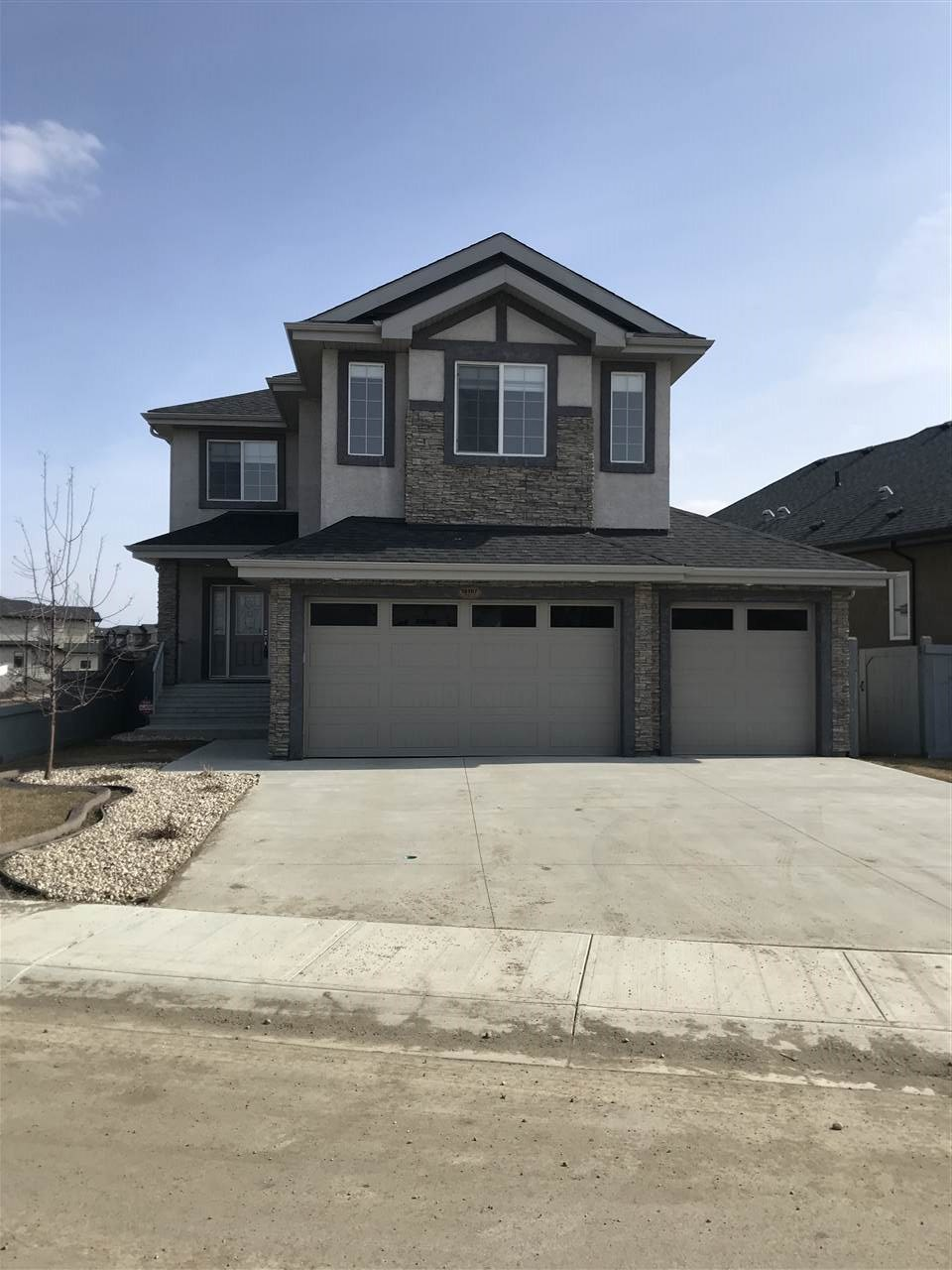 MLS® listing #E4155206 for sale located at 18107 94 Street