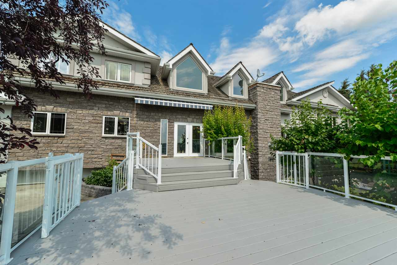 MLS® listing #E4155227 for sale located at 18421 17 Avenue