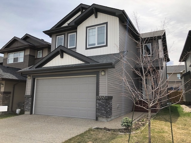 MLS® listing #E4155233 for sale located at 20603 98 Avenue