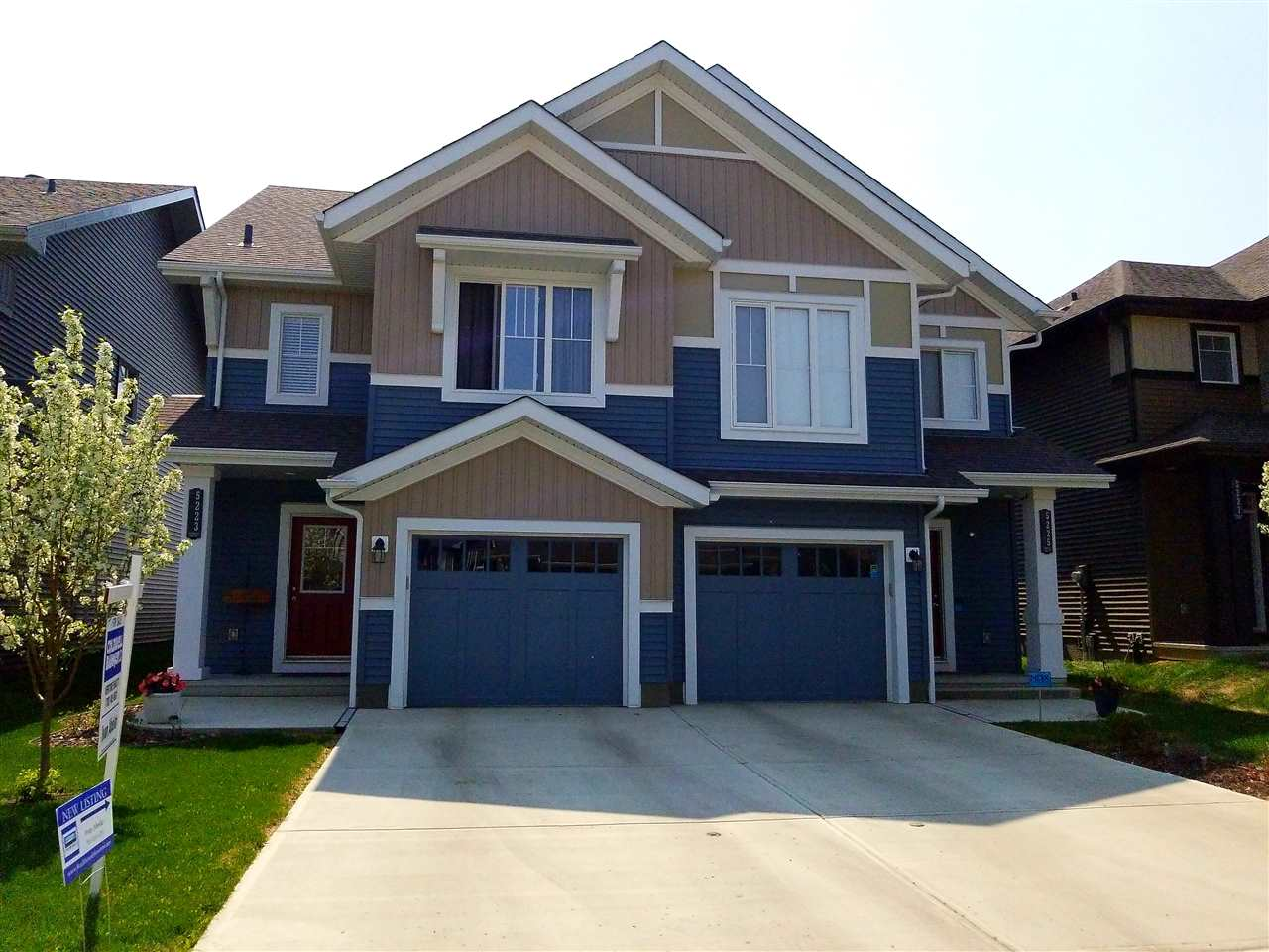 MLS® listing #E4155240 for sale located at 5223 CRABAPPLE Link
