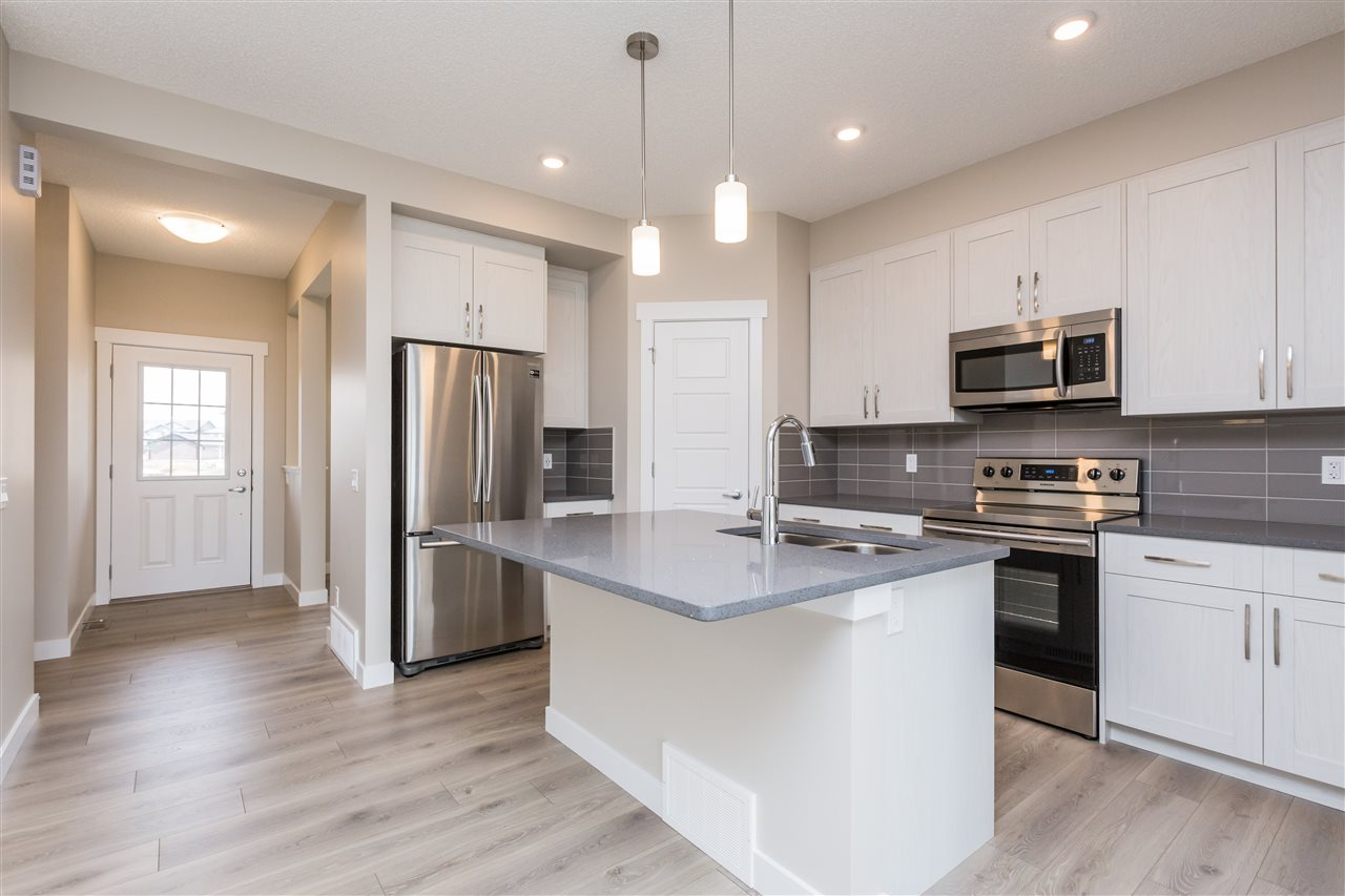 MLS® listing #E4155242 for sale located at 648 ORCHARDS Boulevard