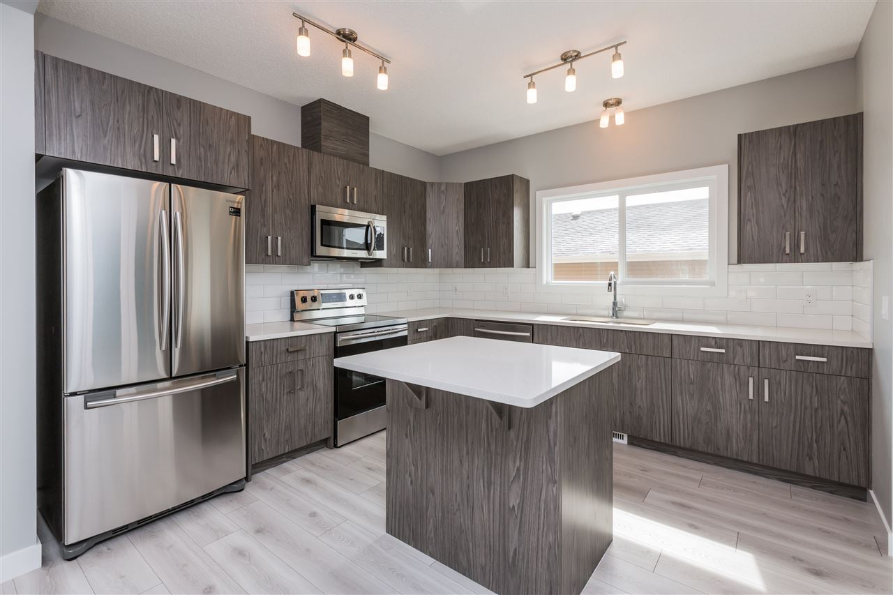 MLS® listing #E4155248 for sale located at 8007 ORCHARDS Green