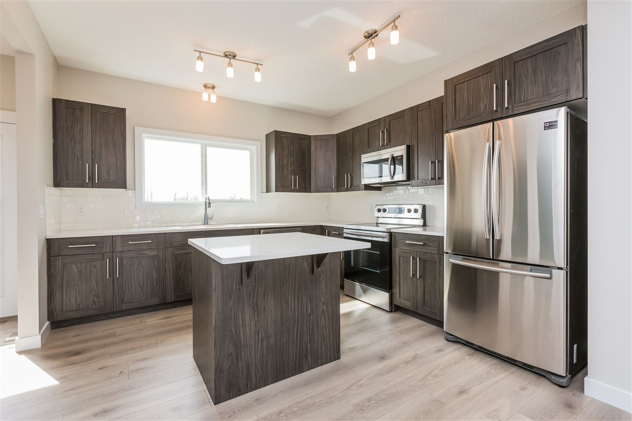 MLS® listing #E4155250 for sale located at 8025 ORCHARDS Green