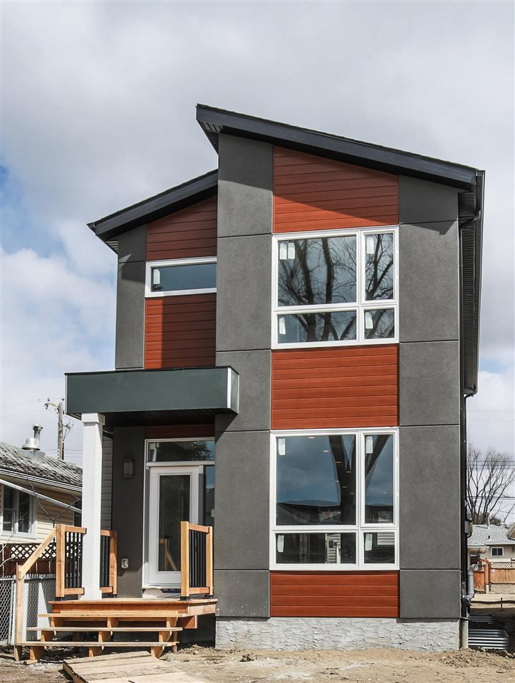 MLS® listing #E4155267 for sale located at 6515 88 Street NW