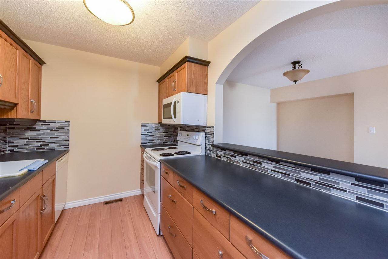 MLS® listing #E4155298 for sale located at 103 2916 105A Street NW