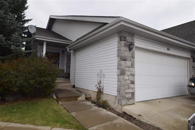 MLS® listing #E4155300 for sale located at 44 330 GALBRAITH Close