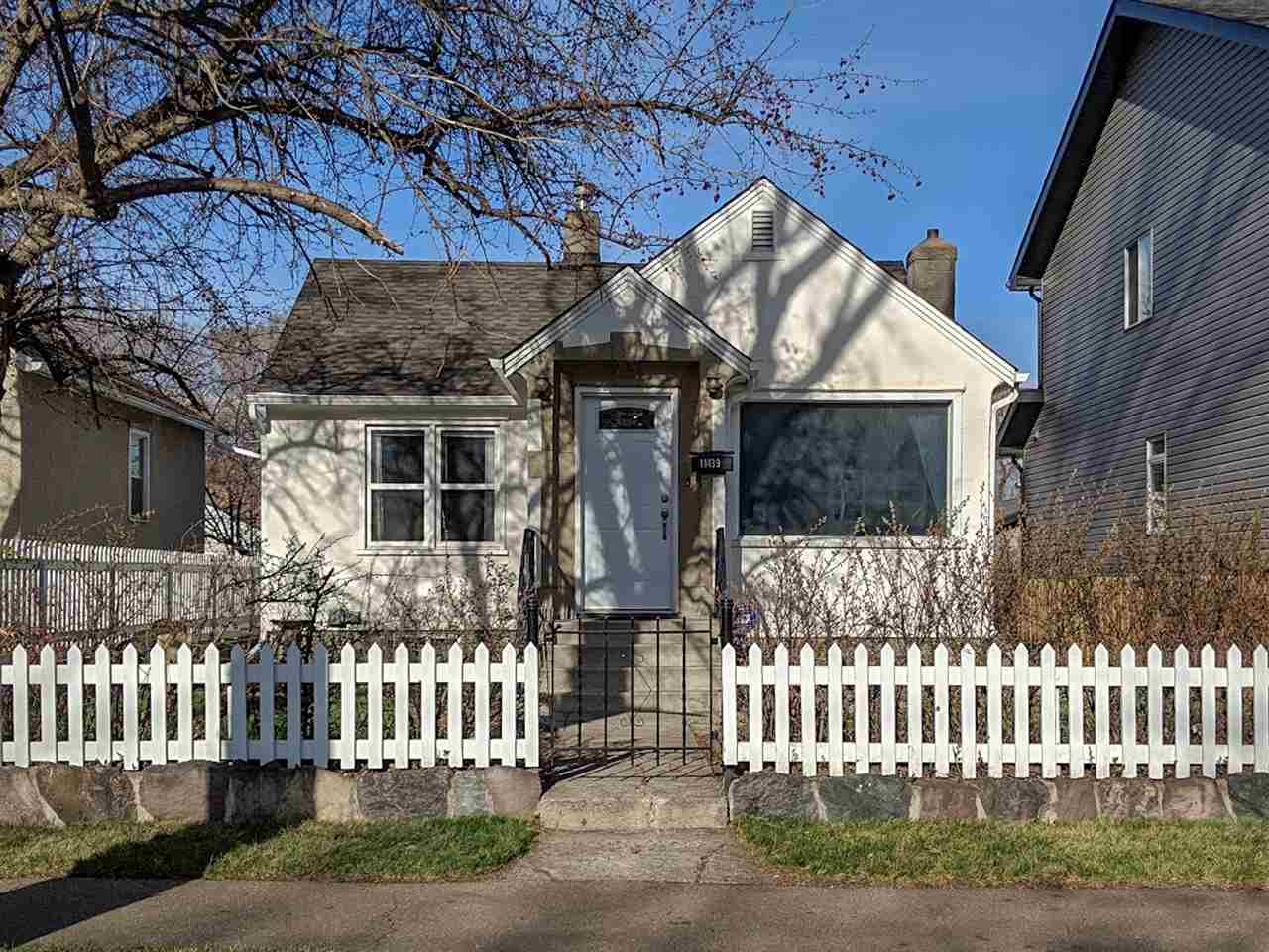 MLS® listing #E4155303 for sale located at 11439 68 Street