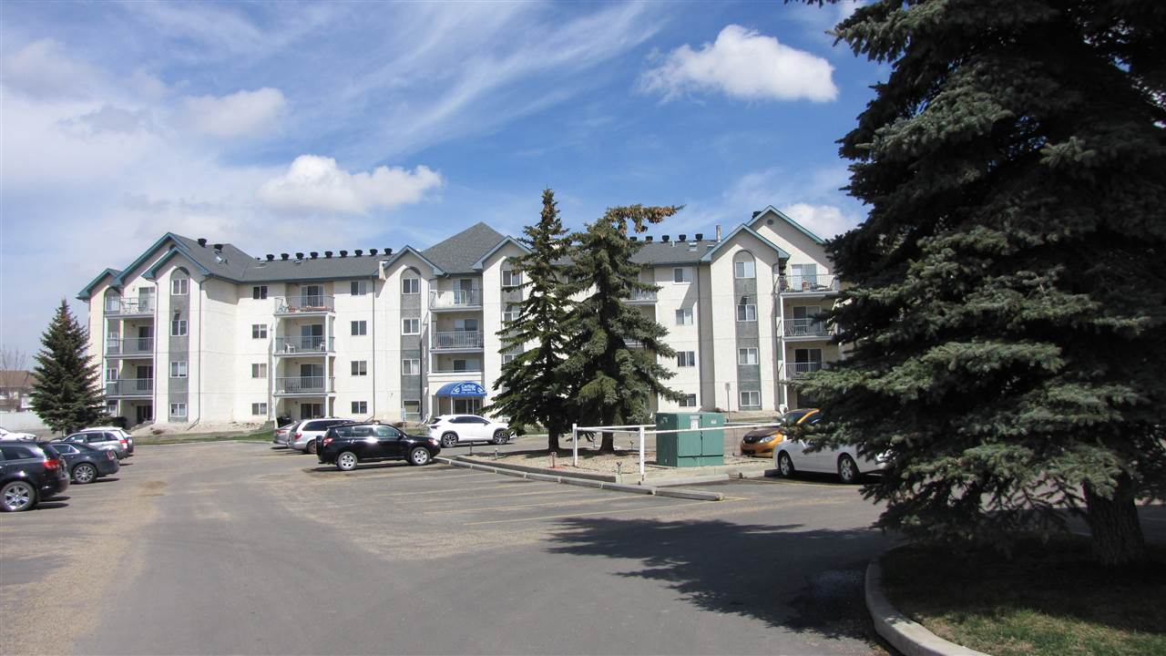 MLS® listing #E4155305 for sale located at 423 6720 158 Avenue