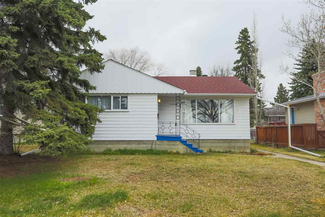 MLS® listing #E4155320 for sale located at 11638 74 Avenue