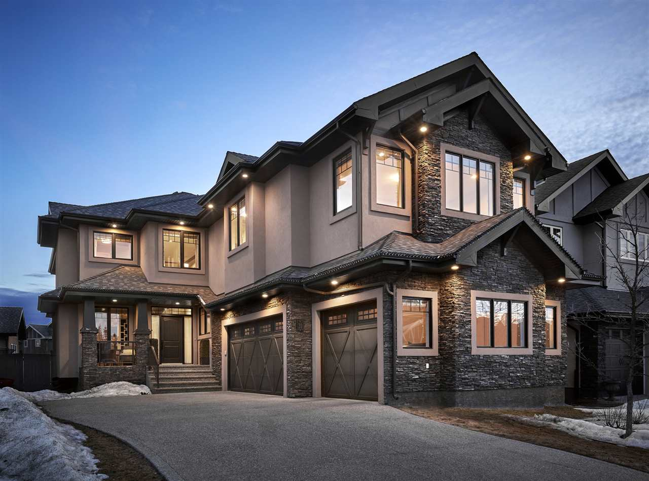 MLS® listing #E4155331 for sale located at 20 10550 ELLERSLIE Road