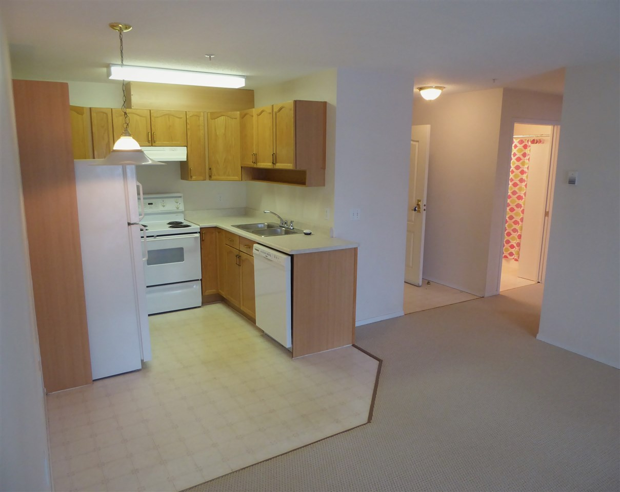 MLS® listing #E4155358 for sale located at 236 13441 127 Street