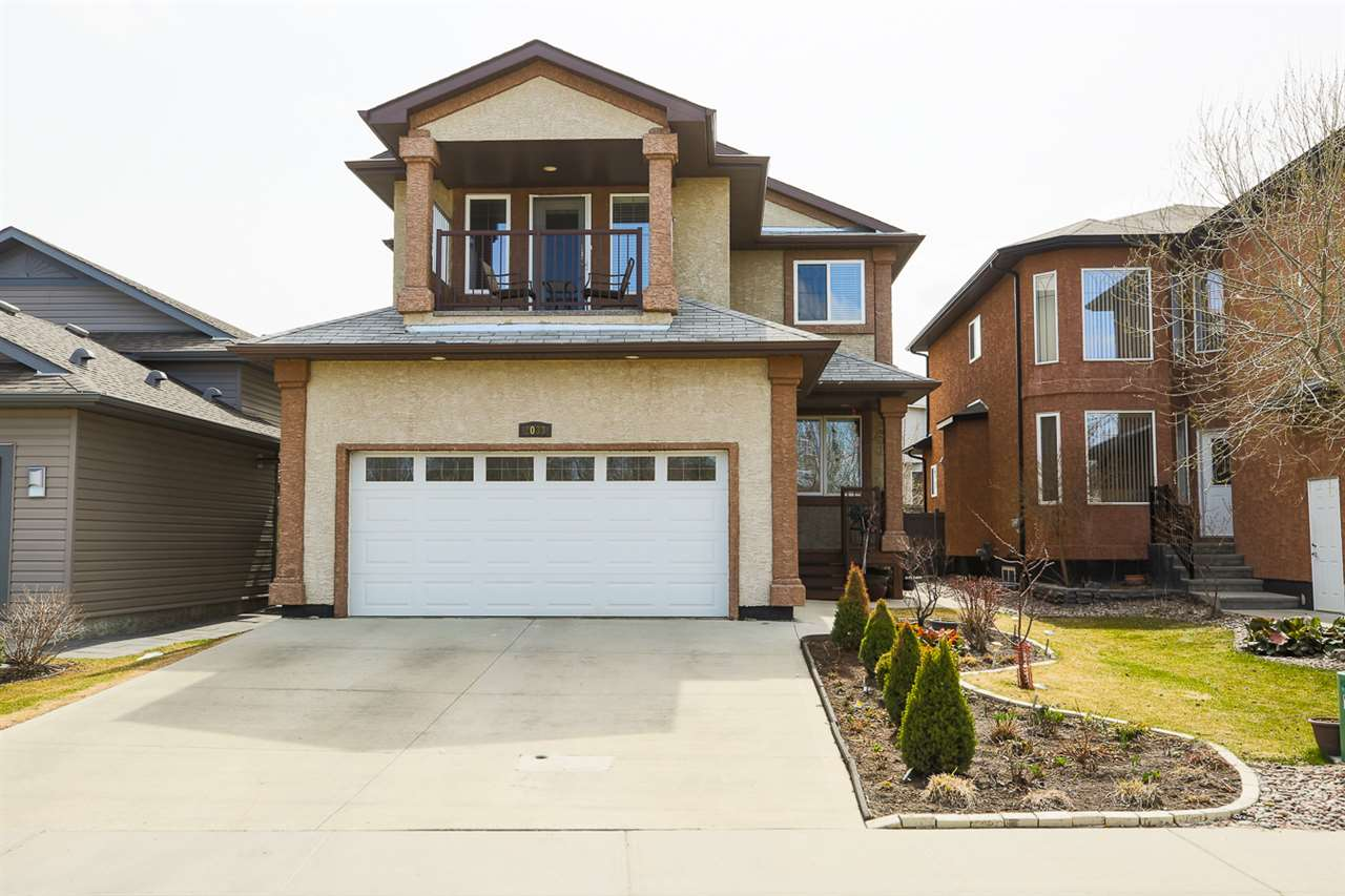 MLS® listing #E4155360 for sale located at 2033 33B Avenue NW