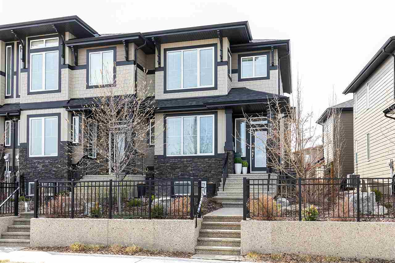 MLS® listing #E4155361 for sale located at 7484 MAY Common