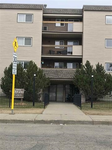 MLS® listing #E4155382 for sale located at 106 2904 139 Avenue