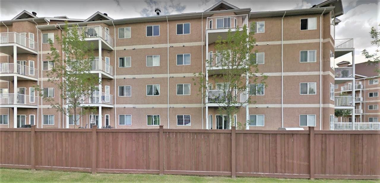 MLS® listing #E4155388 for sale located at 314 4316 139 Avenue