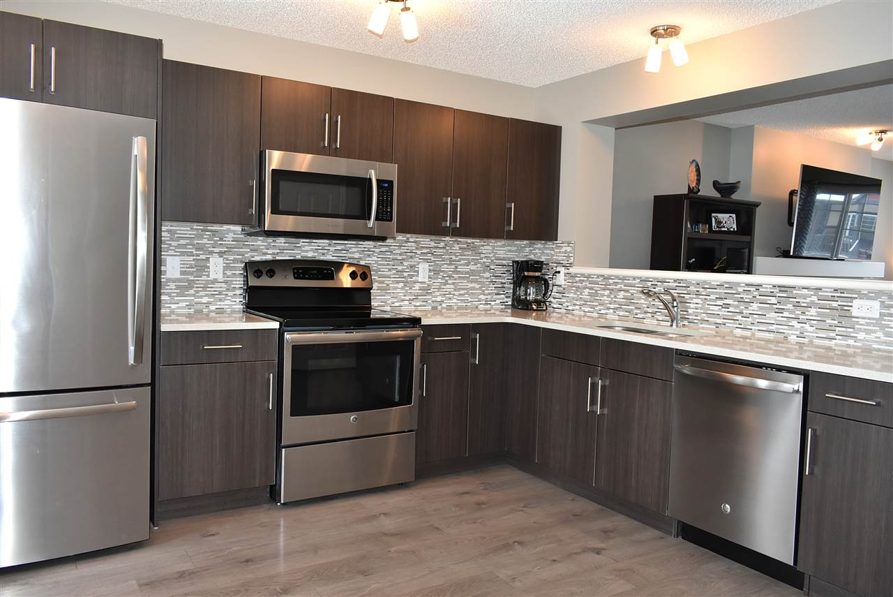MLS® listing #E4155403 for sale located at 3435 CHERRY Way