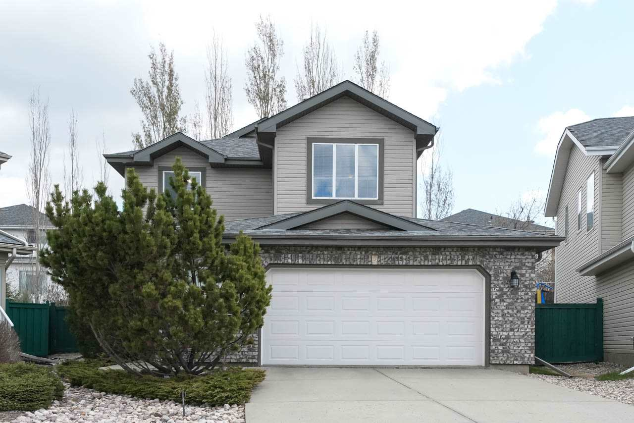 MLS® listing #E4155417 for sale located at 525 Hunters Green