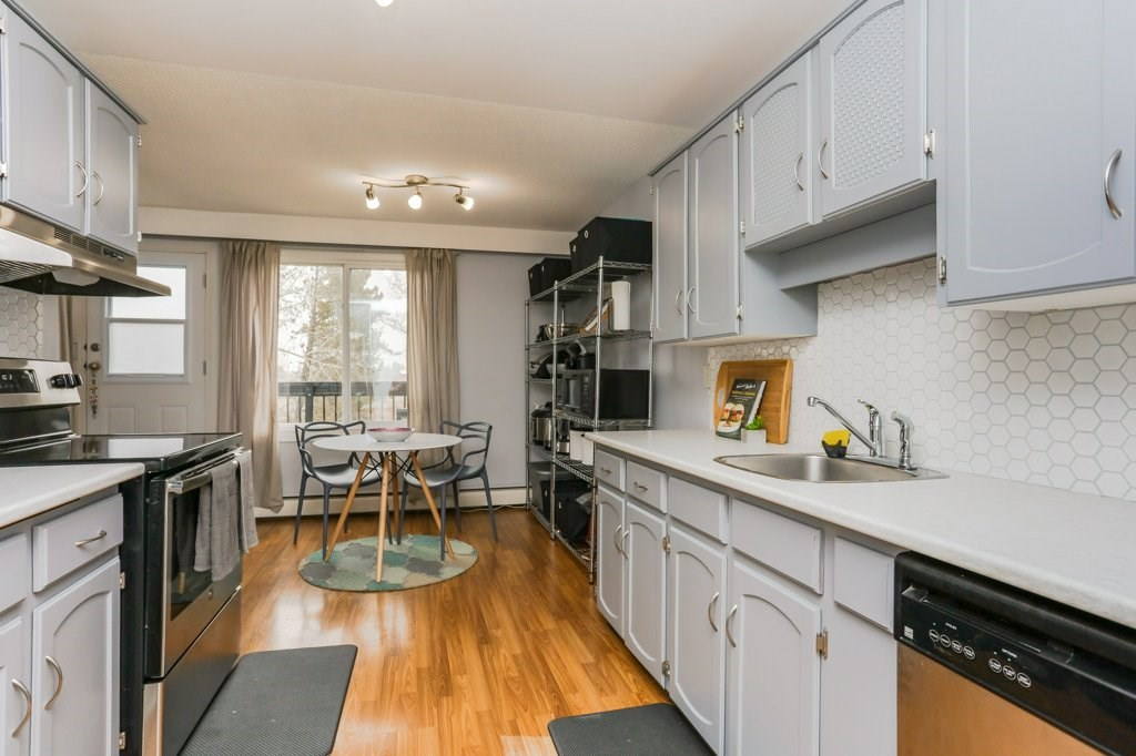 MLS® listing #E4155425 for sale located at 207 7815 159 Street