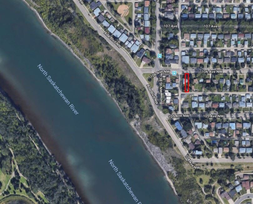 MLS® listing #E4155429 for sale located at 3649 106 Avenue