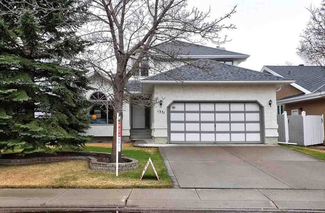 MLS® listing #E4155434 for sale located at 1351 FALCONER Road