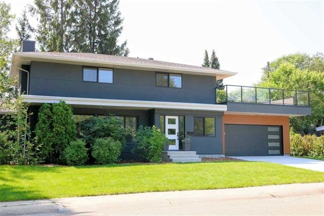 MLS® listing #E4155441 for sale located at 14105 VALLEYVIEW Drive