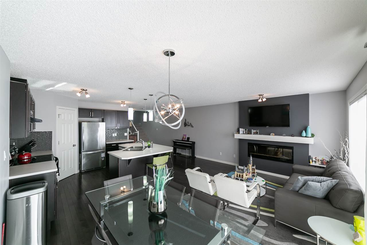 MLS® listing #E4155451 for sale located at 3850 POWELL Wynd